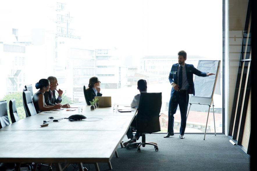 Führungskräftetraining - Pedeva - Management Training