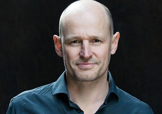 Trainer Hendrik Martz