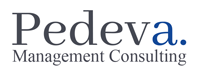 Pedeva Logo
