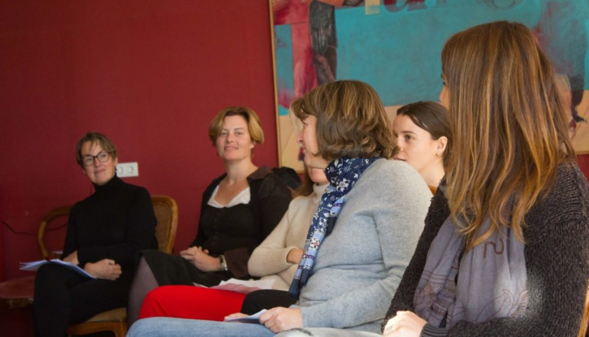 Pedeva Seminar in Berlin, Oktober 2018