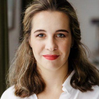Sabine Karunanithy