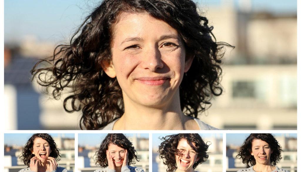 Stimme Katja Schanz Teil 1 | Pedeva
