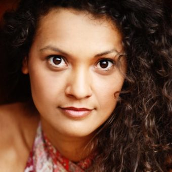 Lucia Peraza Rios